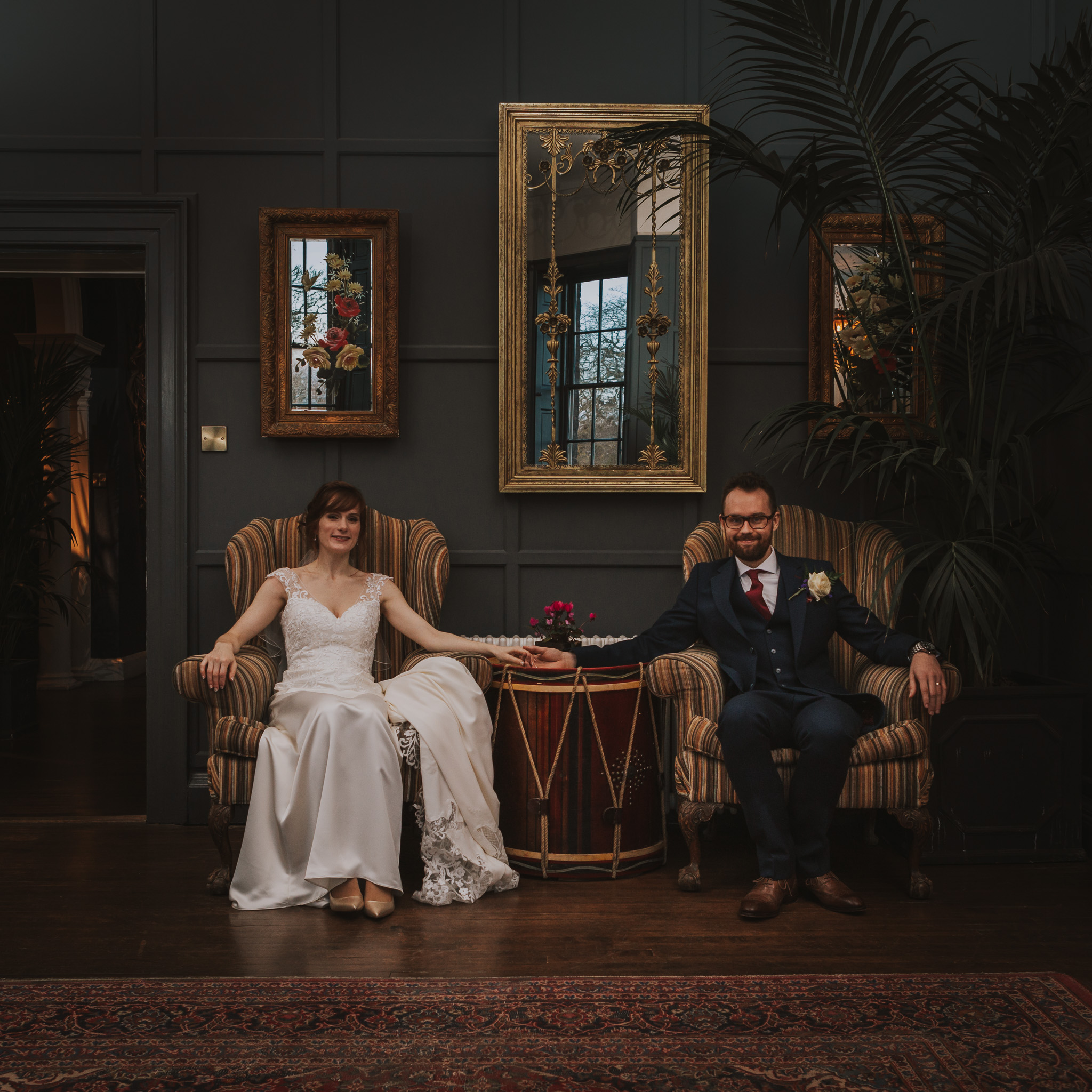 short wedding photo package