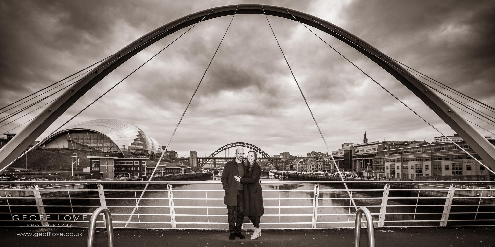 newcastle photo shoot