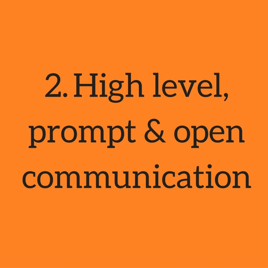 2. High level prompt and open communication.jpg