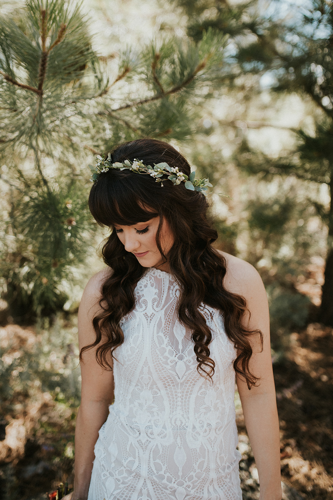 Smith Rock State Park Wedding in Central Oregon