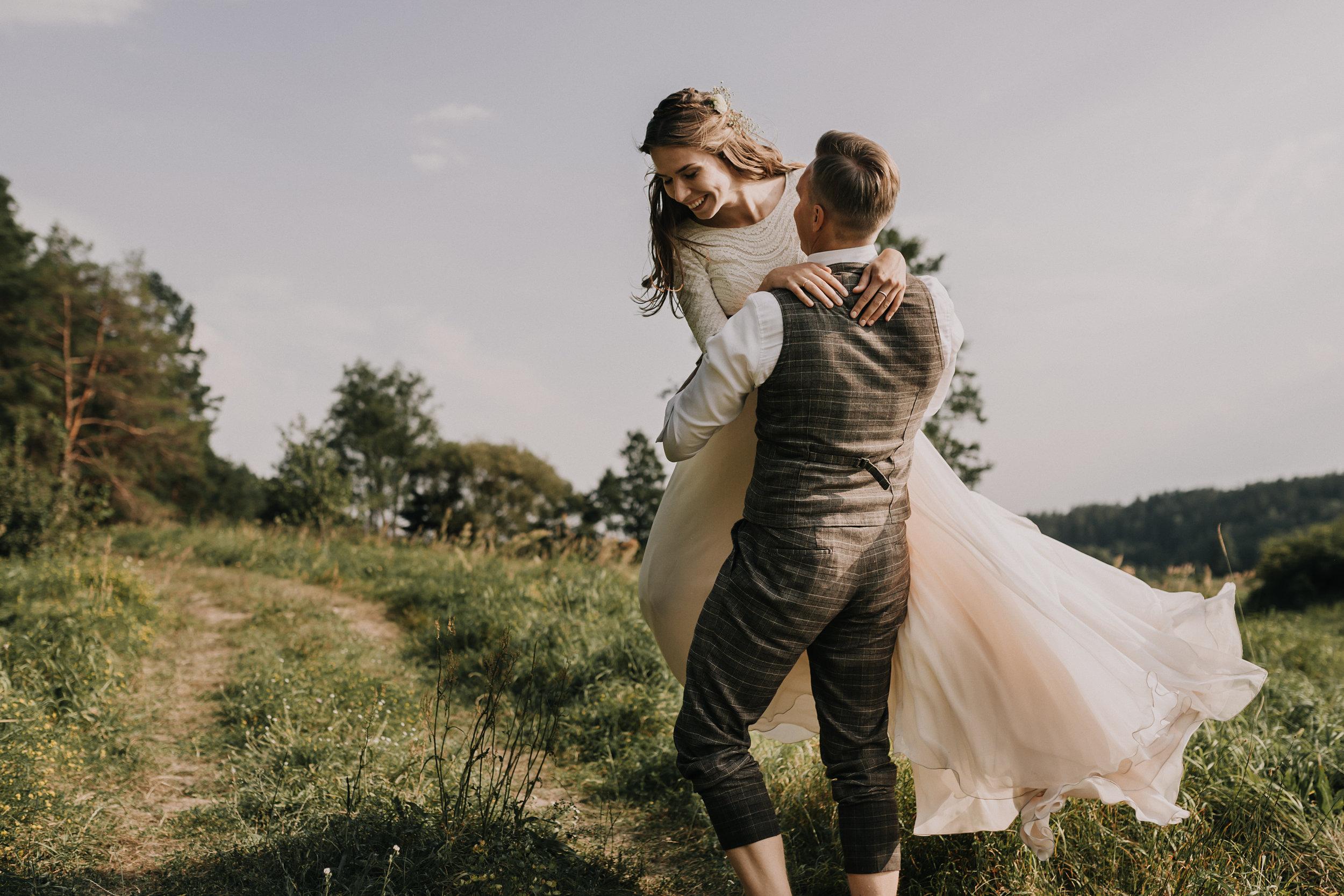 Vestuvės - Agnė & Marius