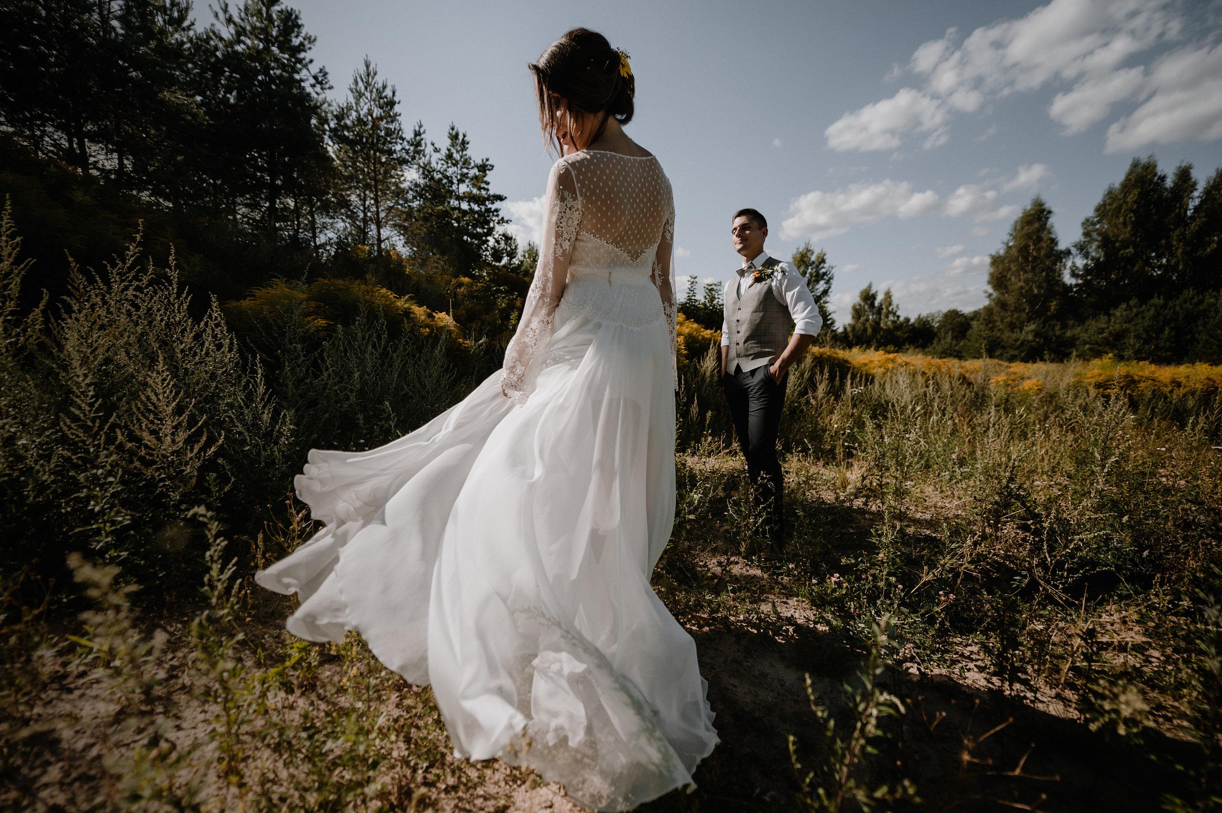 Vestuvės - Kamilė & Aldas