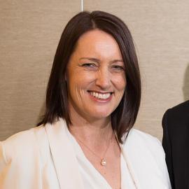 Sharon Grosser, SEQTA CoFounder