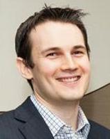 David Burt, CSIRO New Ventures Director