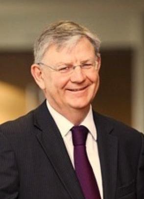 Tim Shanahan, WA Super Chairman