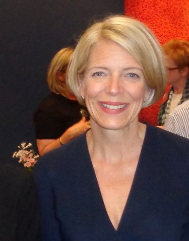Kirstin Rose, BHP Clean Technology