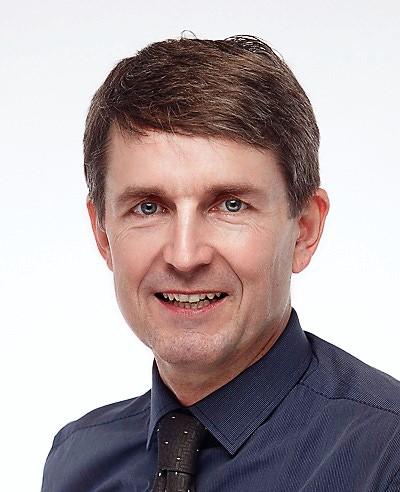 Tom Schnepple, UWA Commercialisation