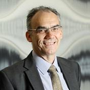 David Morrison, Murdoch University DVC