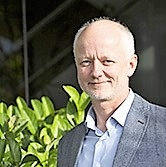 Tim St Pierre, Resonance Health Founder