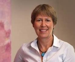 Carolyn Williams, CERI CEO