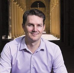 Andrew Walker, Spatula Founder