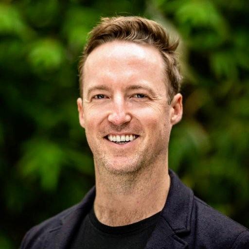 James Eggleston, Power Ledger