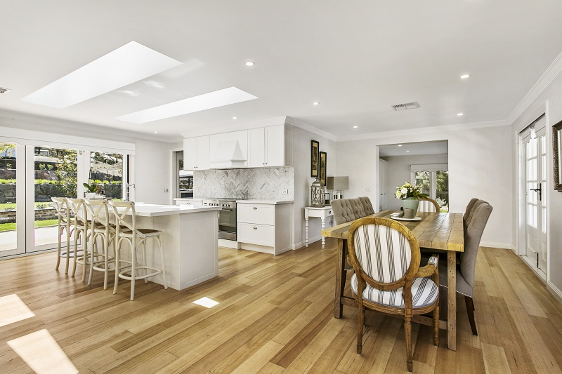 SUNBURY HAMPTONS -