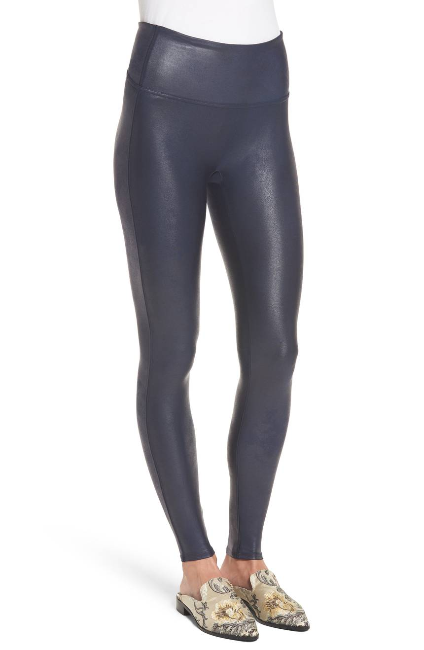 Faux Leather Leggings. Available in multiple colors. Nordstrom. $98.