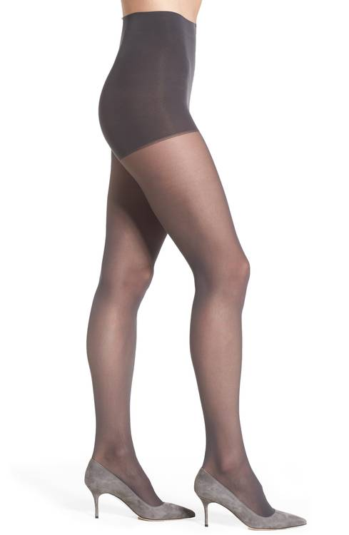 DKNY Light Opaque Control Top Tights. Available in multiple colors. Nordstrom. $14.