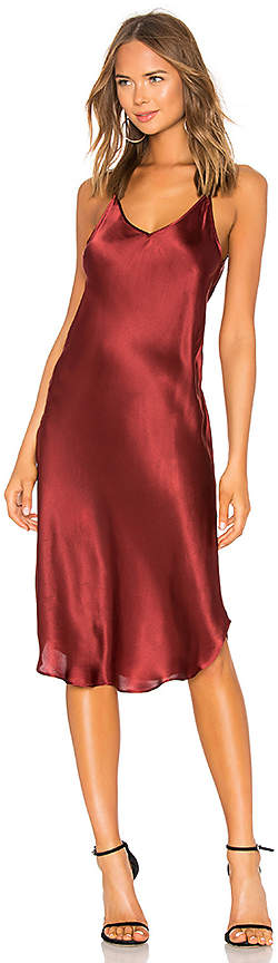 Mes Demoiselles Festina Silk Dress. Revolve. $270.