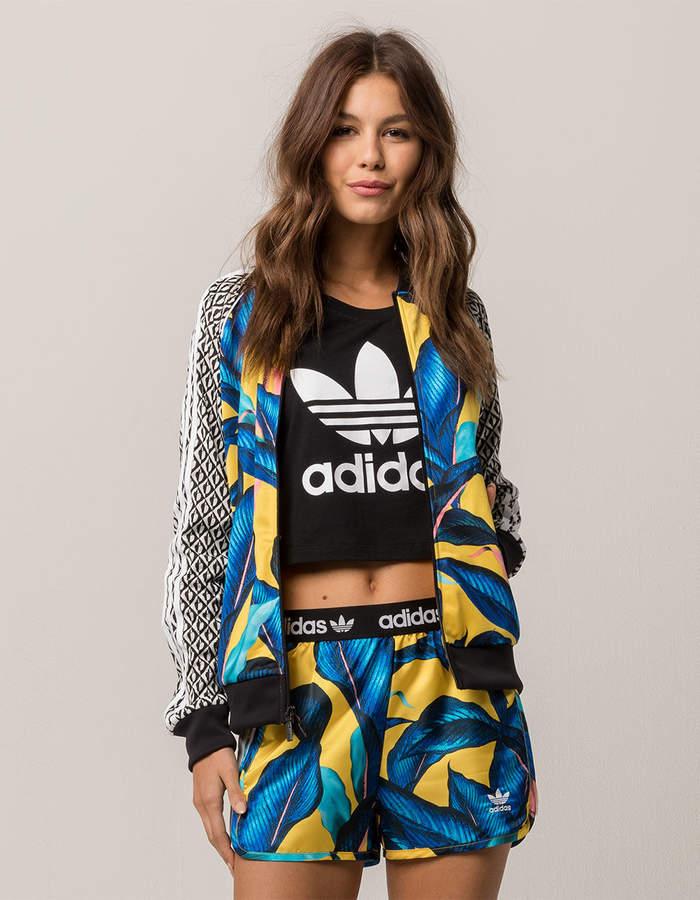 Adidas SS TT Womens Track Jacket. Adidas. Was: $74. Now: $59.