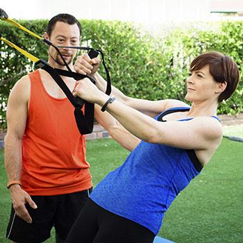 Vitalita Health and Fitness