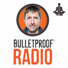 Bulletproof Podcast