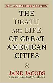 The Life & Death Of Great American Cities