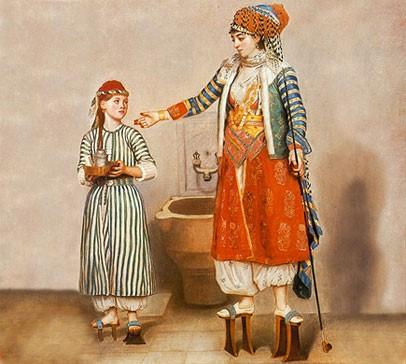 Kabkabs originated in 14th Century Lebanon
