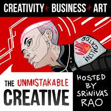 The Unmistakable Creative