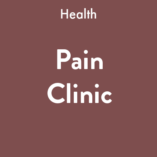 Pain and Injury