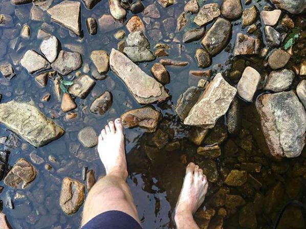 Natural Movement - Balance | Carry | Climb | Crawl | Fight | Hang | Jump | Lift | Run | Swim | Throw | Walk