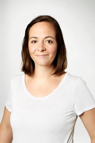 Anja Engelhardt   Altenpflegerin