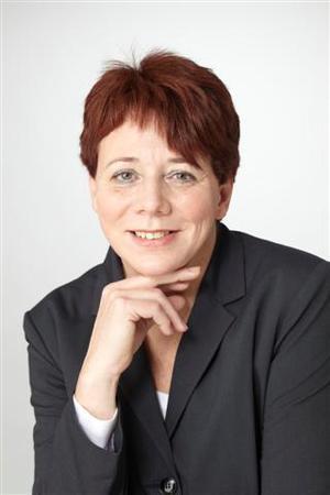 Annette Mahler  ex. Krankenschwester Inhaberin & Pflegedienstleitung