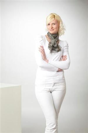Kristina Alles  Altenpflegerin; Palliativ-Fachkraft