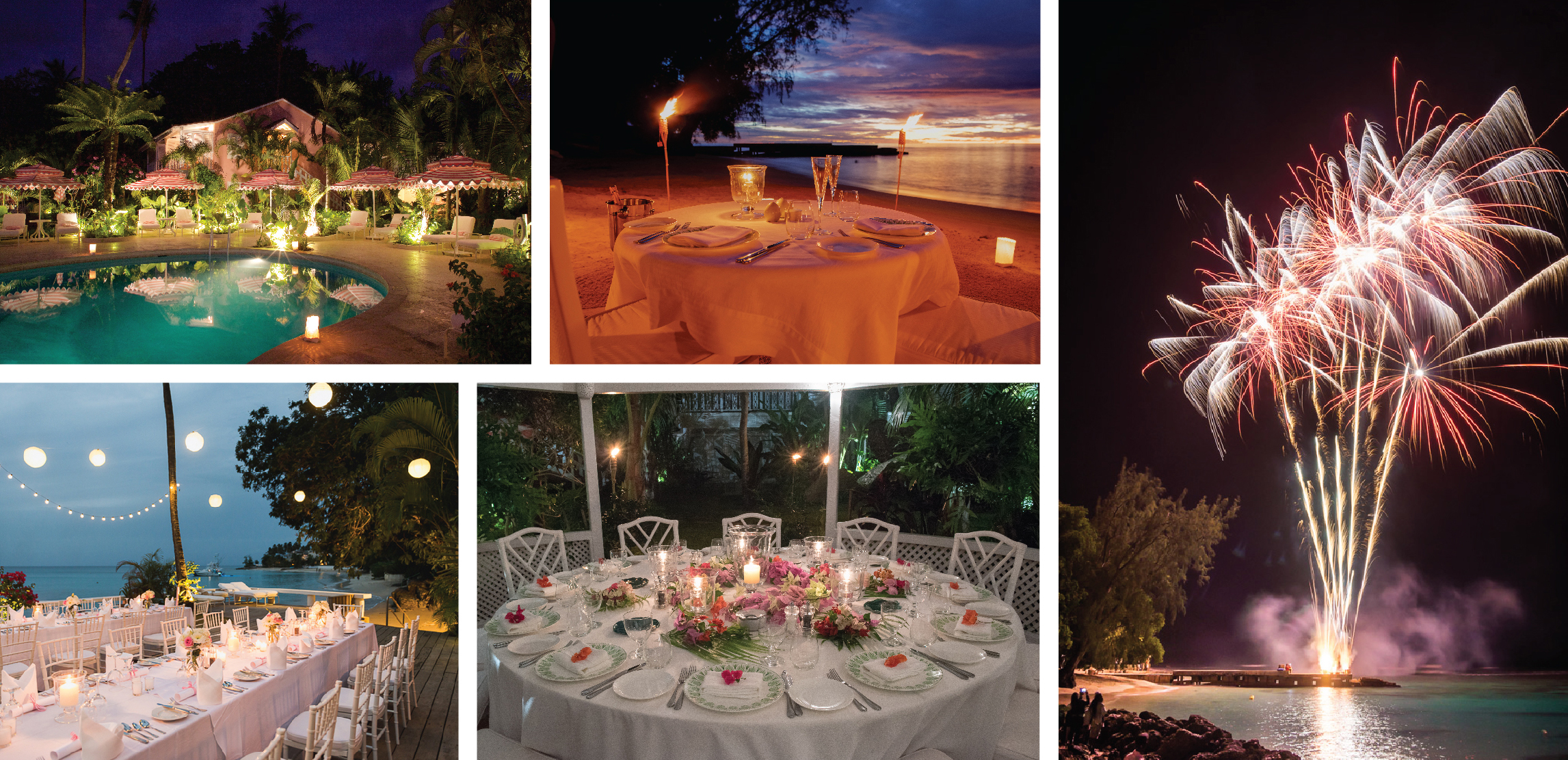 Contact Anne-Marie   Tel: +1 246 422 2291 | Email:  reservations@cobblerscove.com    Weddings and events brochure   Weddings factsheet