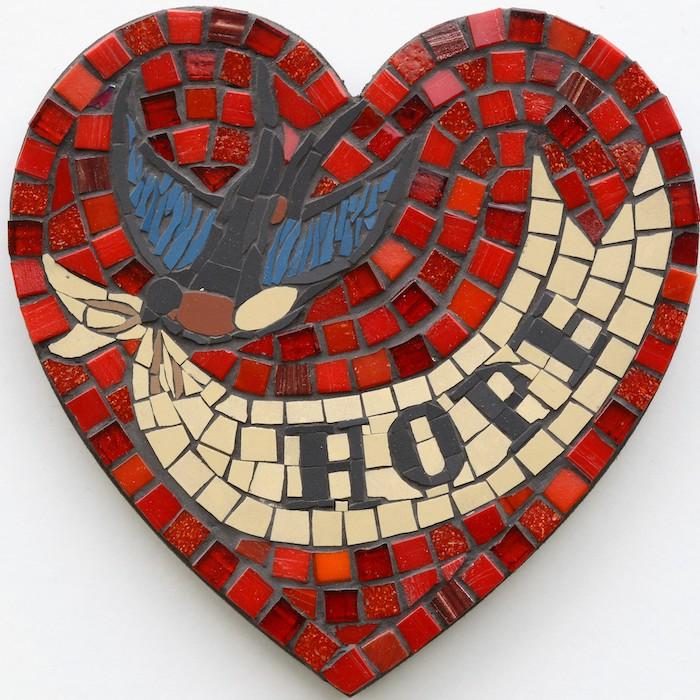 'Hope Heart'