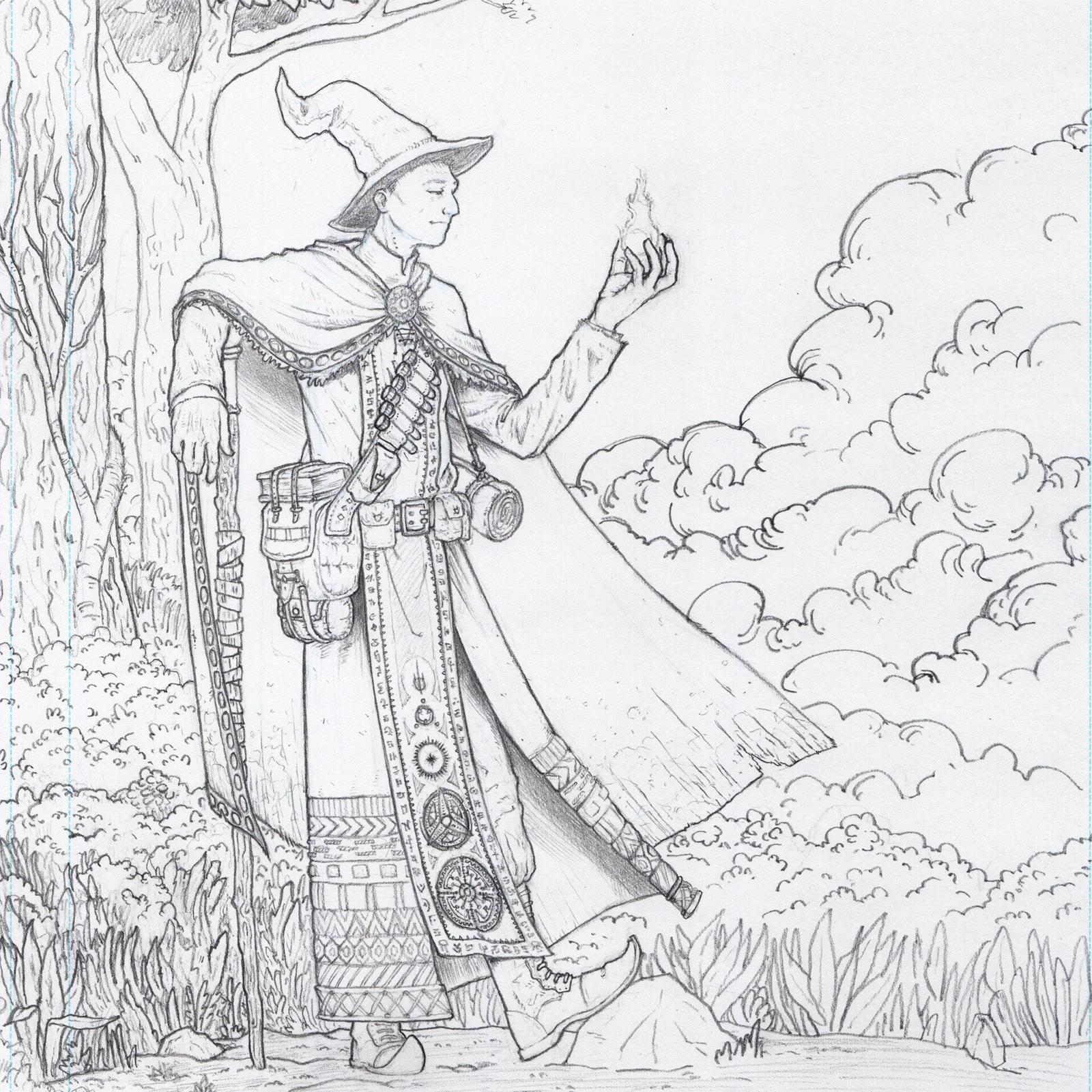 'Wizard'