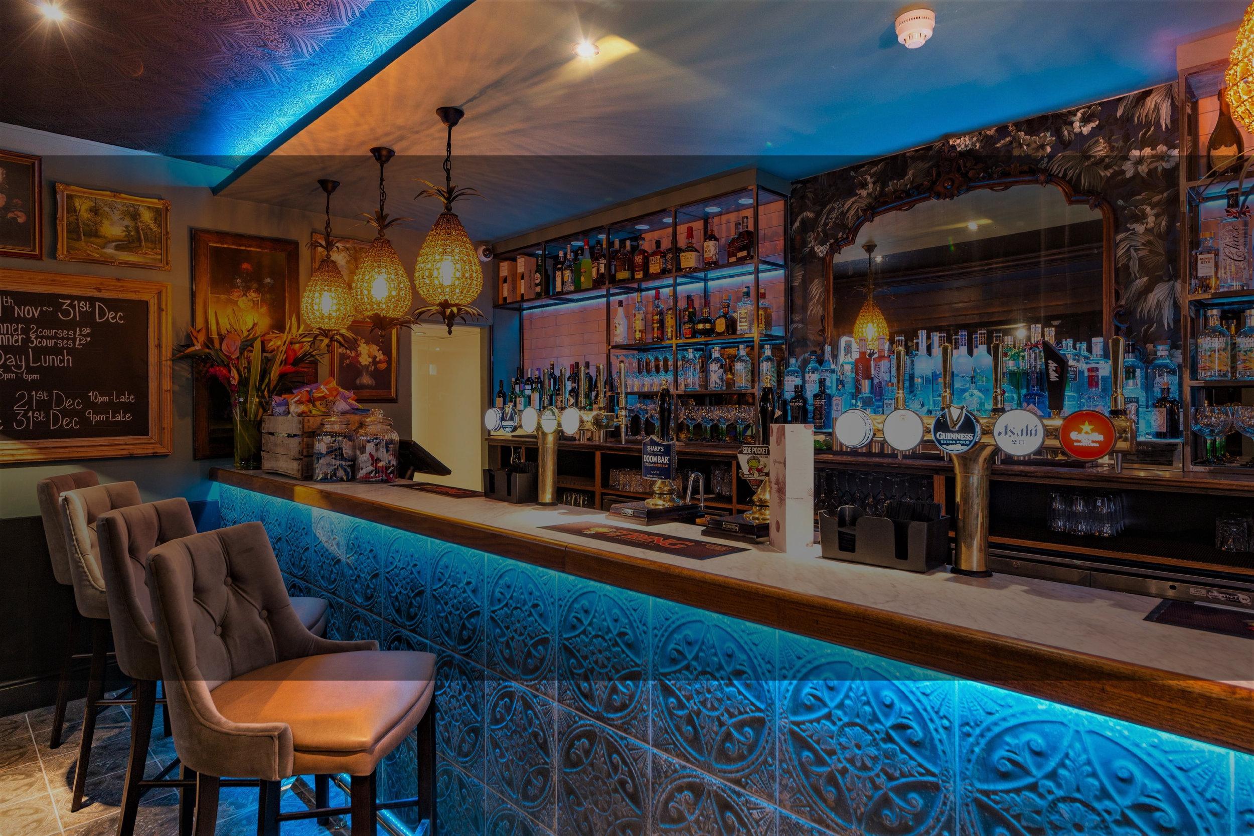 The Hummingbird Pub -