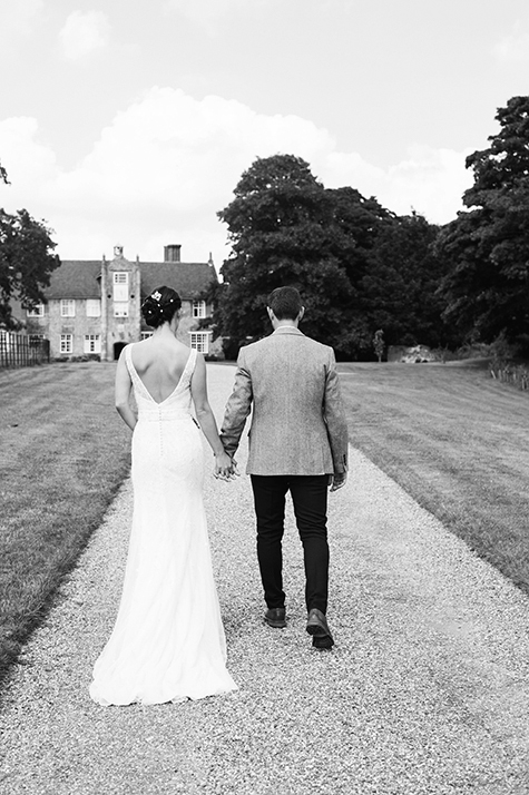Bruisyard Hall Wedding, Suffolk-13