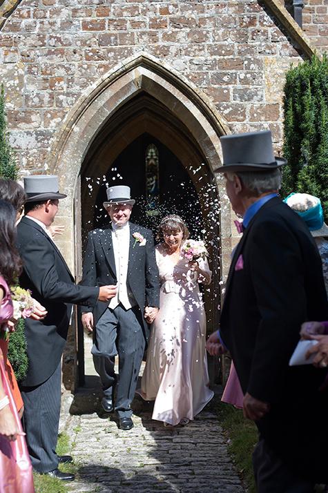 The Priory Hotel Wedding, Dorset_10