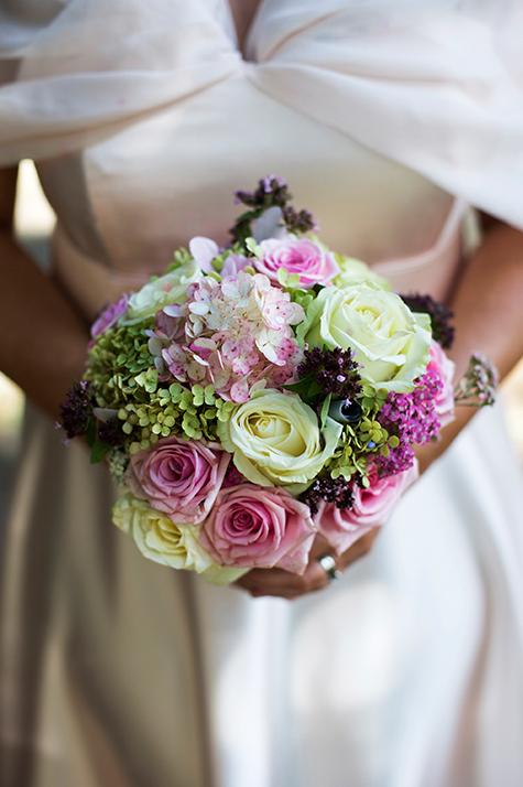 The Priory Hotel Wedding, Dorset_11