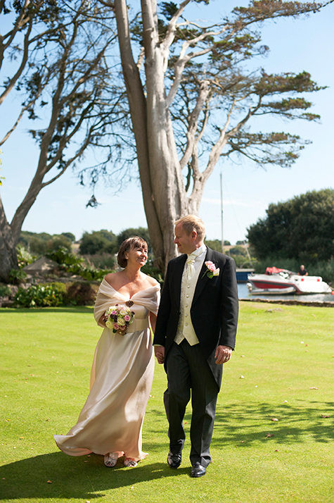 The Priory Hotel Wedding, Dorset_16