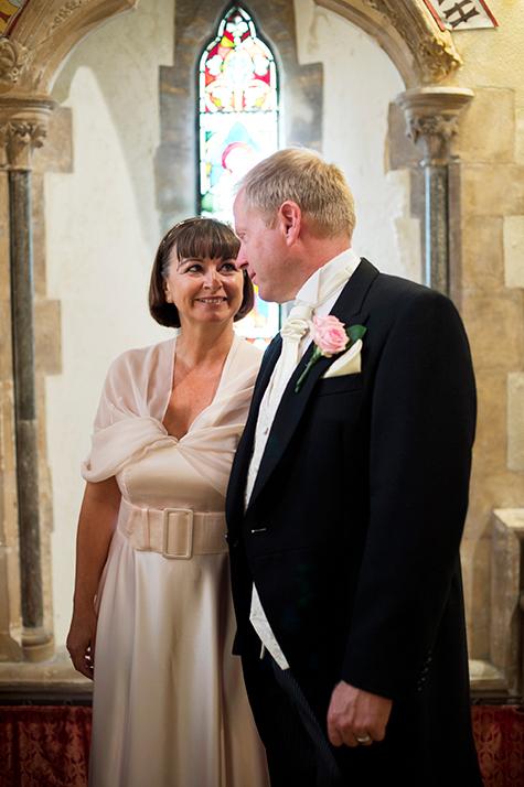 The Priory Hotel Wedding, Dorset_9