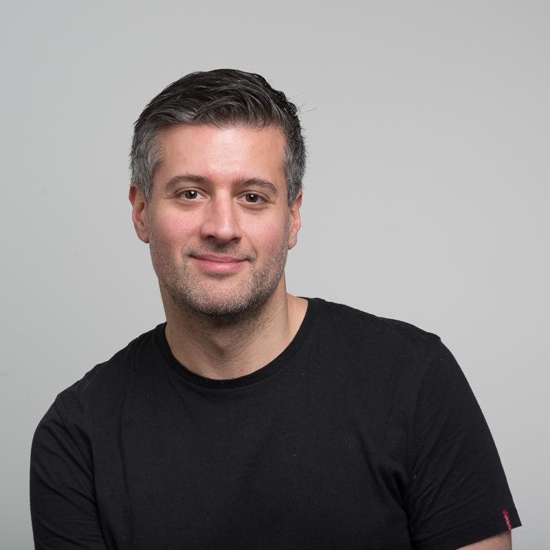 Kristian Ulyses Andaur, styrelder Samarbeidsforum for estetiske fag