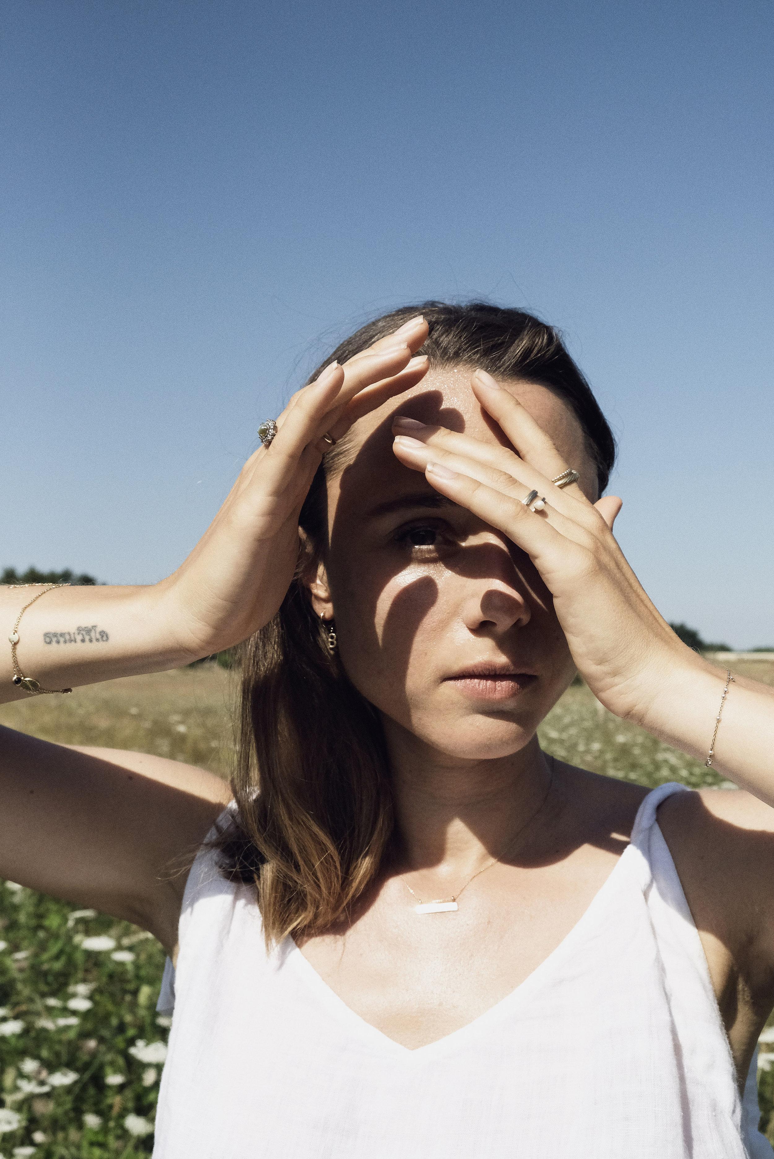 Soul Photography Project - Nina
