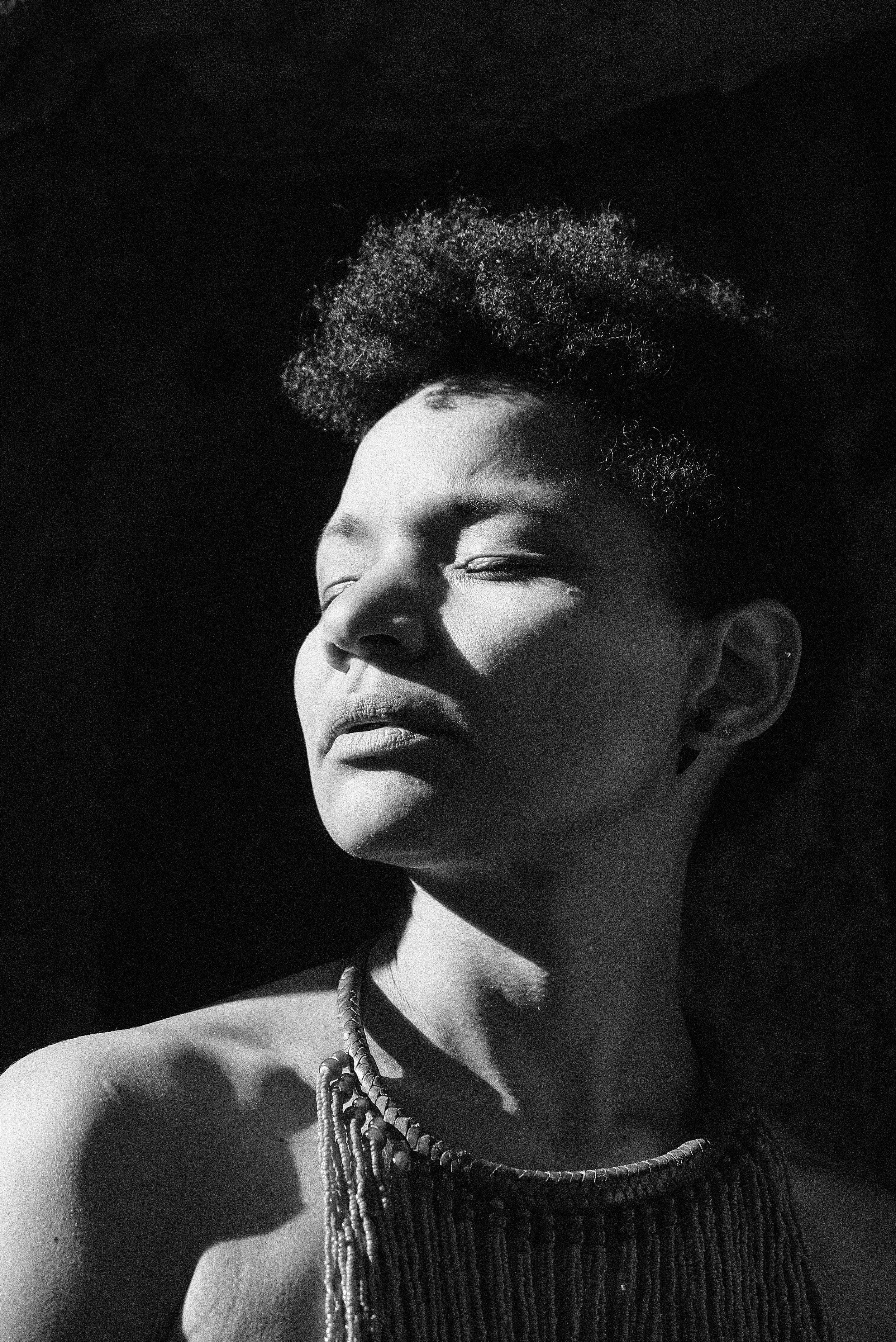 Soul Photography Project - Amélie