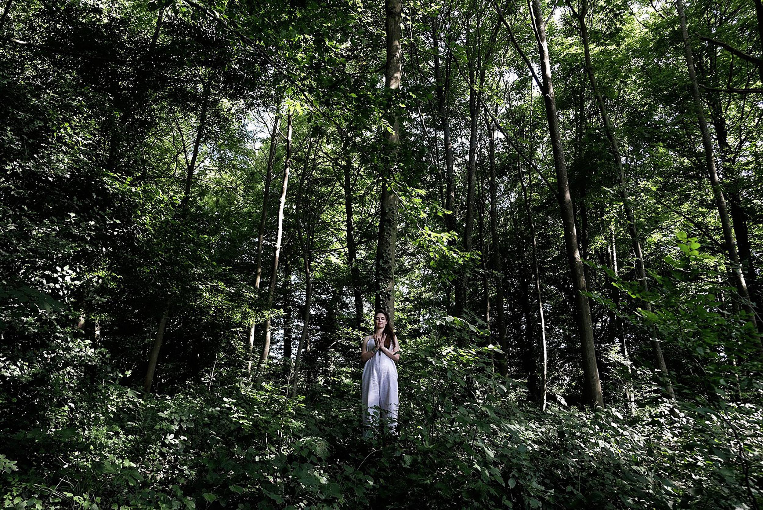 Soul Photography Project - Maeva