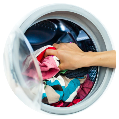 pick up laundry service wash and fold in downtown new york west village