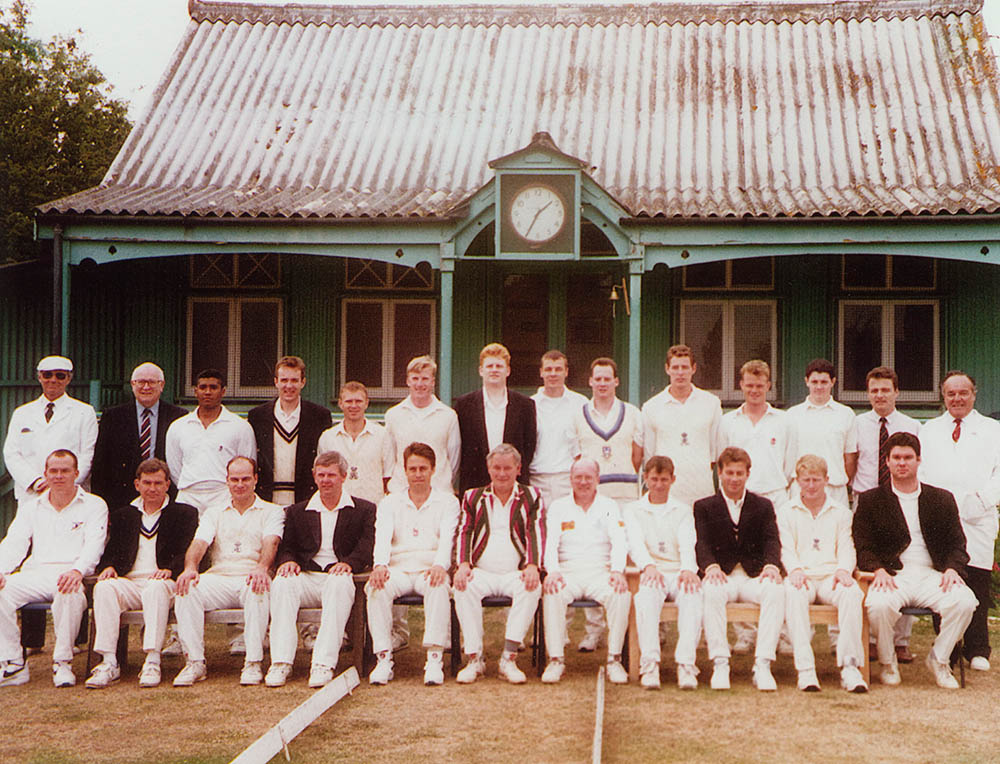 YGs vs RE Chatham June 1996