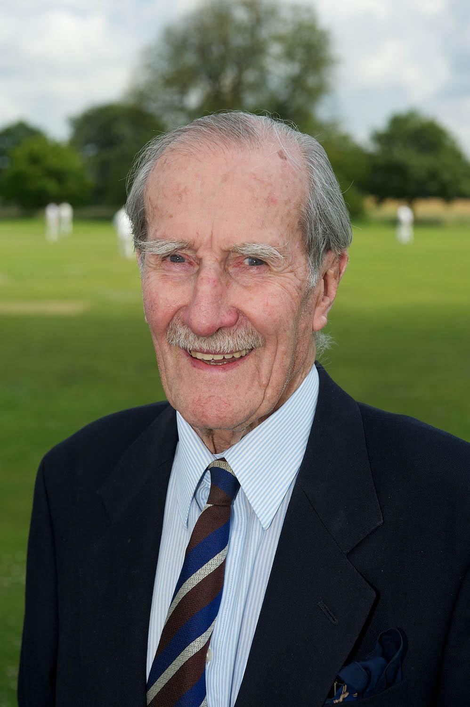 Geoffrey Oswald 1987 - 1995