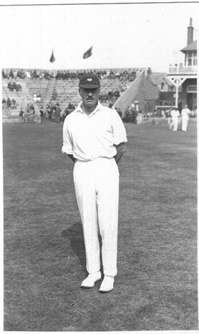 Sir W.A.Worsley 1945-1970