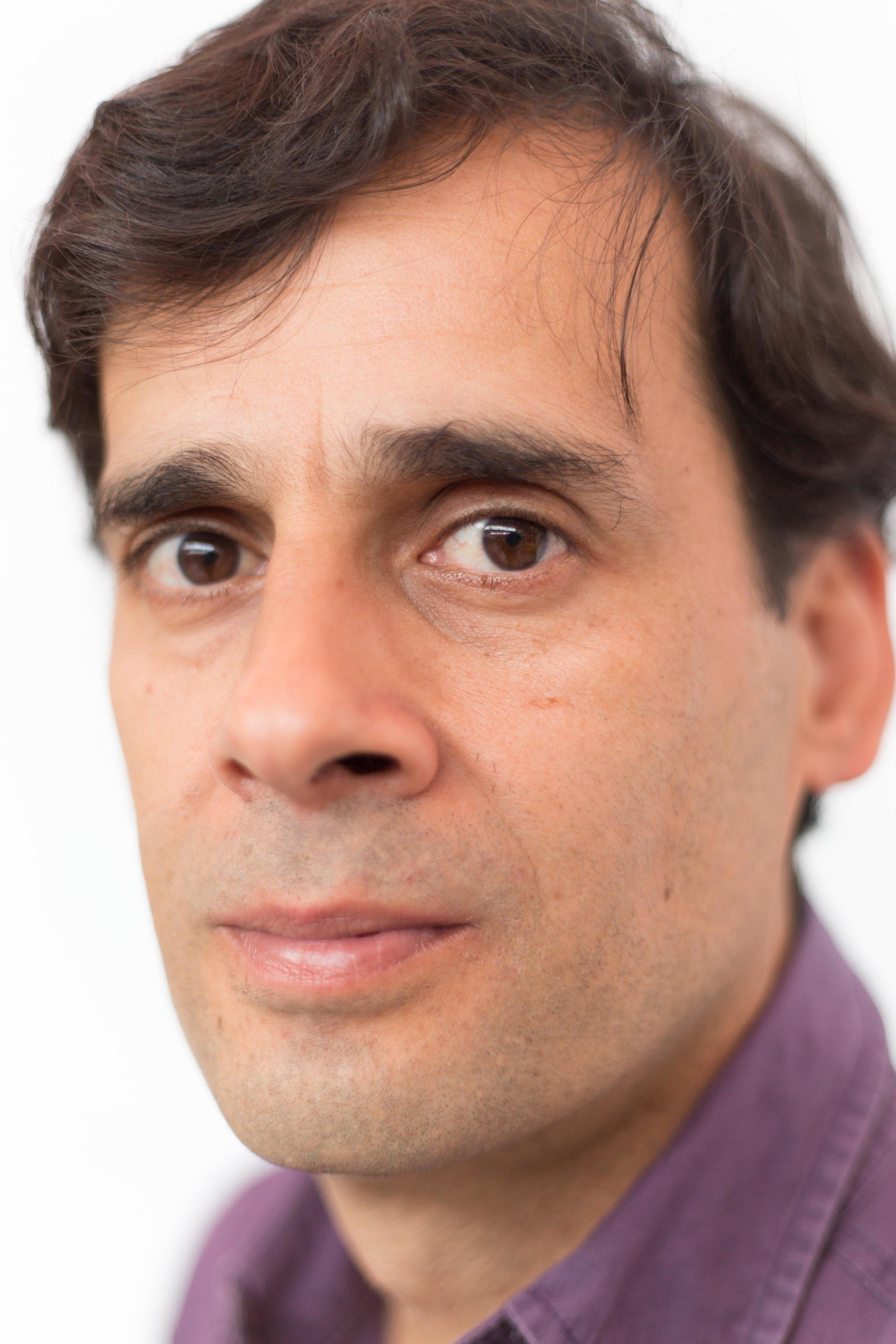 Diego Juárez bolaños - Conoce al investigador