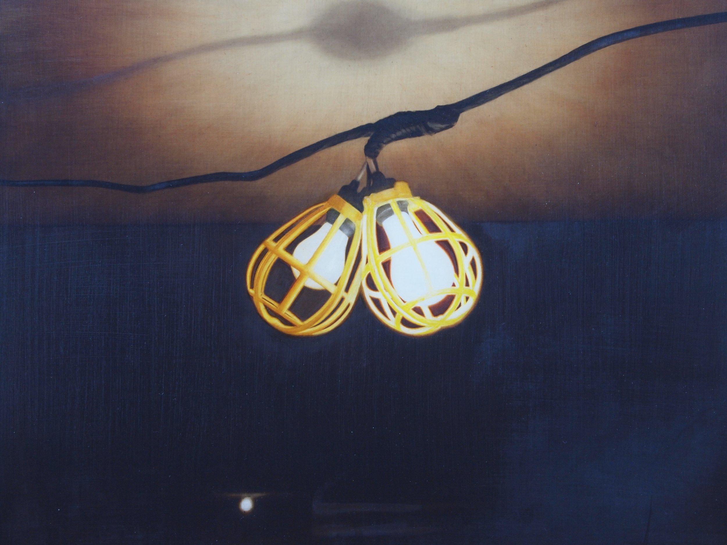 Worklight, 2012, 16x20, o/l